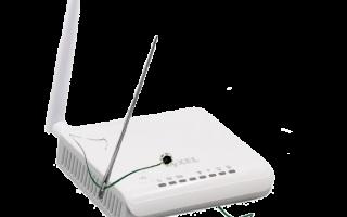 Как прошить интернет-центр Zyxel Keenetic 4G