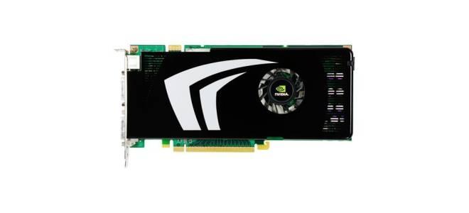 Загрузка и установка драйвера для видеокарты GeForce 9800 GT