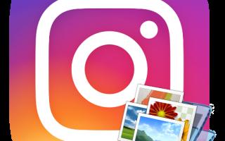 Как создать историю в Instagram