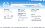 Настраиваем виджеты на стартовой странице Яндекса