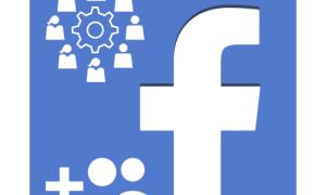 Способы добавления администратора в группу на Facebook