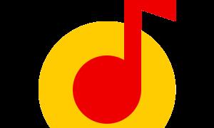 Добавляем треки в Яндекс.Музыка