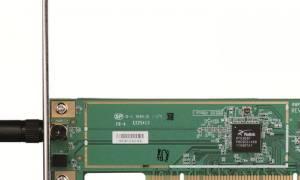 Загружаем драйвера для беспроводного сетевого адаптера D-Link DWA-525