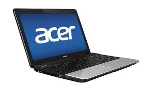 Способы поиска и установки драйвера для тачпада ноутбука Acer