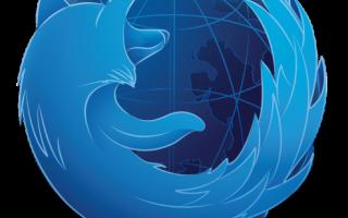 Популярные браузеры на основе движка Firefox