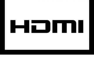 Выбираем HDMI-кабель
