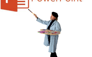 Замена и настройка фона в презентации PowerPoint