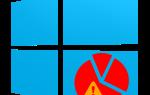 Устранение проблемы с неактивным расширением тома в Windows 10