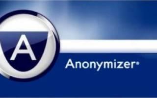 Получение доступа к заблокированным сайтам с помощью anonymoX для Mozilla Firefox