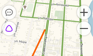 Как проложить маршрут в Яндекс Картах