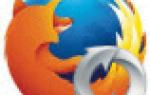 Настройка и использование синхронизации в Mozilla Firefox