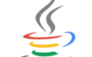Как включить Java в браузере Google Chrome