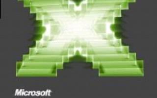 Системная утилита Windows для диагностики DirectX