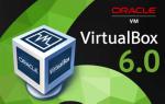 Устанавливаем CentOS в VirtualBox