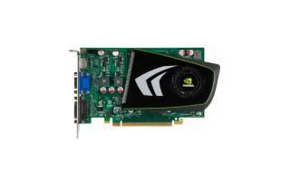 Поиск и установка драйвера для видеокарты NVIDIA GeForce GT 240