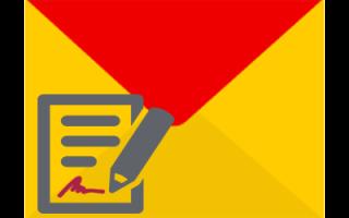 Как создать подпись на Яндекс.почте