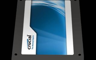 Как сделать клонирование SSD