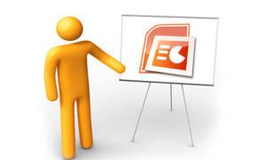 Нумерация страниц в PowerPoint