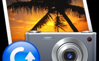 Программы для восстановления фотографий