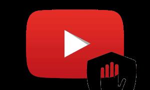 Расширения для блокировки рекламы на YouTube