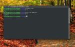Переименовываем файлы в Linux