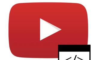 Определение тегов видео на YouTube