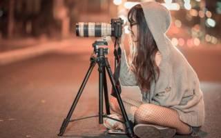 Сравнение программ для редактирования фотографий