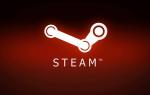 Меняем фон в Steam