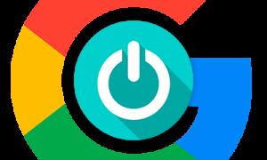 Как установить Google стартовой страницей в браузере