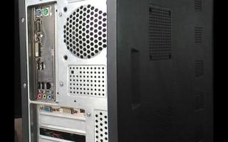 Подключаем SSD к компьютеру или ноутбуку