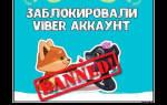 Как заблокировать контакт в Viber для Android, iOS и Windows