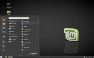 Популярные дистрибутивы Linux