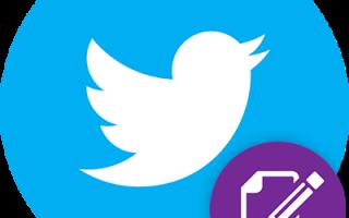 Как создать аккаунт в Твиттер