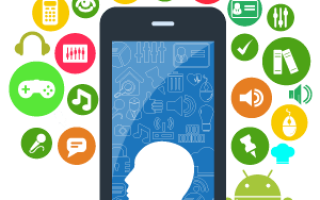 Программы для создания Андроид-приложений