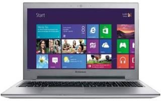 Поиск драйверов для ноутбука Lenovo Z500