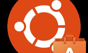 Установка Менеджера приложений в Ubuntu