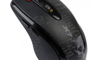 Скачивание драйвера для мыши A4Tech X7