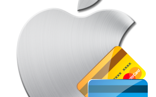 Отвязываем банковскую карту от Apple ID