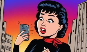 Как очистить Директ в Instagram