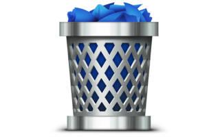 Обзор программ для удаления файлов, которые не удаляются