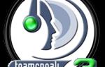 Руководство по настройке TeamSpeak Client