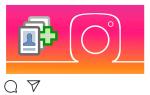 Как найти друга в Instagram