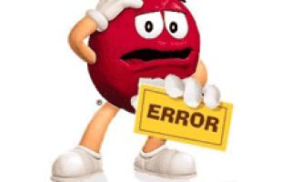 Устранение ошибки opera:crossnetworkwarning в браузере Опера