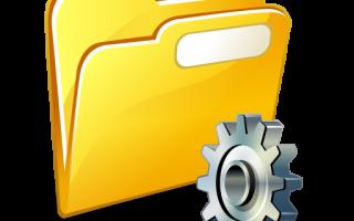 Лучшие бесплатные аналоги файлового менеджера Total Commander