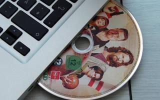 Как записать видео на диск с помощью Неро