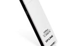 Способы установки драйвера для Wi-Fi адаптера TP-Link TL-WN821N