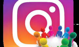 Как создать группу в Instagram