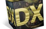 Решаем проблем с инициализацией DirectX в играх