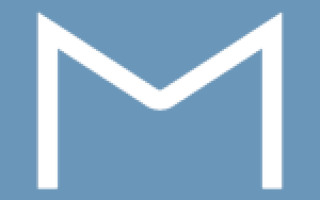 Выход из электронной почты Gmail