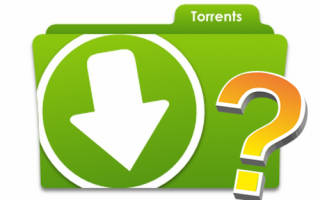 Что такое сиды и пиры в torrent-клиенте